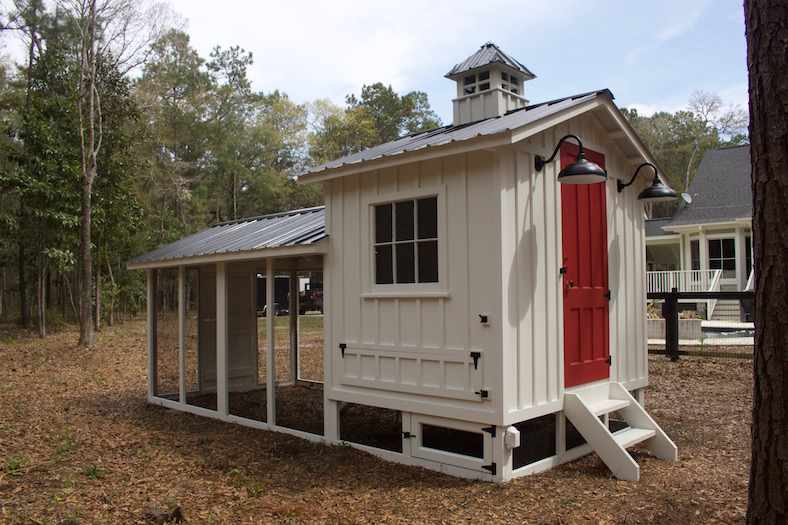 compare chicken coops carolina coops