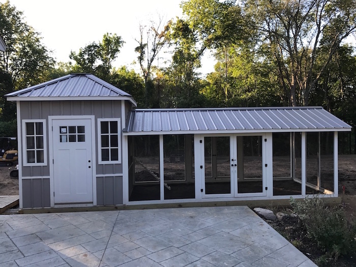 Carolina Coops- shed-style-custom-chicken-coop-5