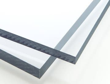 Carolina Coops polycarbonate sheet-